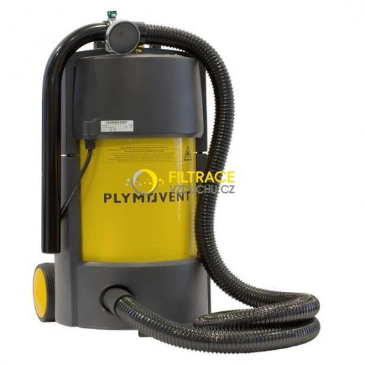Přenosná filtrační jednotka Plymovent PHV