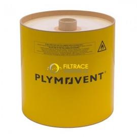 Dura-H filtr pro PHV