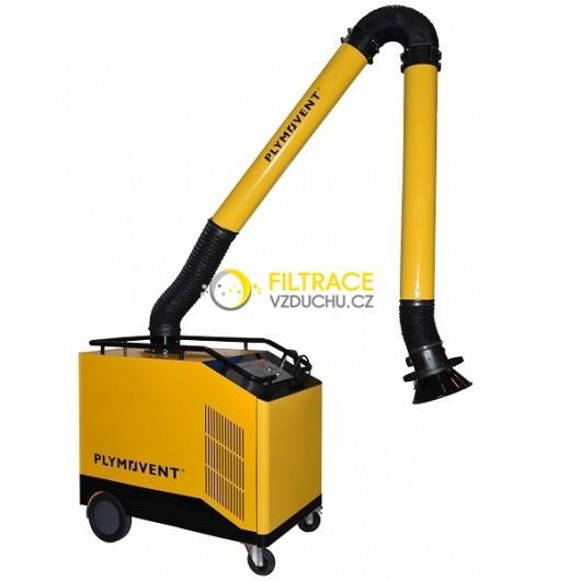 Filtrační jednotka Plymovent MobilePro
