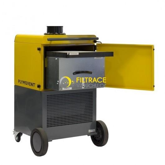 Filtrační jednotka Plymovent MobileGo