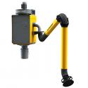 Stacionární filtrační jednotka Plymovent WallPro Single