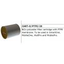 Náhradní filtr CART-O/PTFE/20