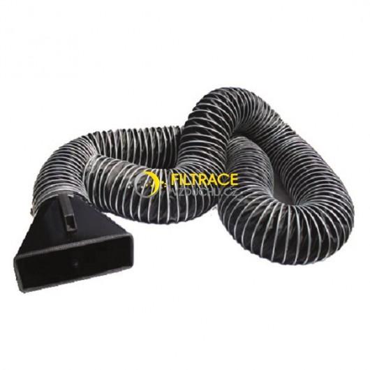 Odsávací výfukový hadice Plymovent EXS