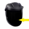 Náhradní tmavé hledí DIN5 pro řezání PersonalPro