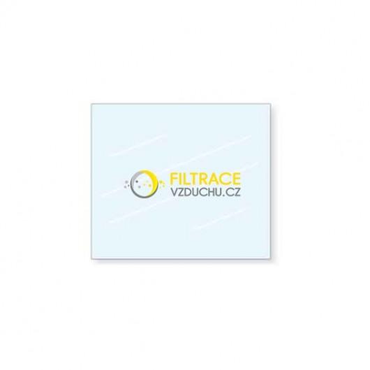 Vnější krycí sklo samozatmívací kazety pro kuklu Plymovent PersonalPro